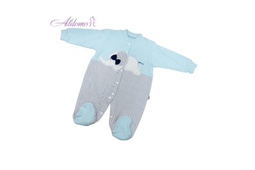 Salopeta Model Pinguin Bebe